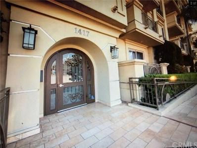 1417 S Westgate Avenue UNIT 304, Los Angeles, CA 90025 - MLS#: SB20000732