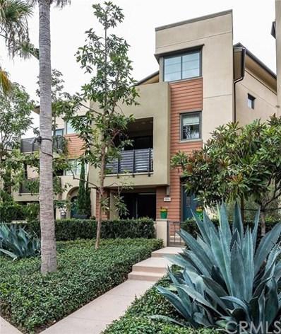 12854 W North Seaglass Circle, Playa Vista, CA 90094 - MLS#: SB20001176