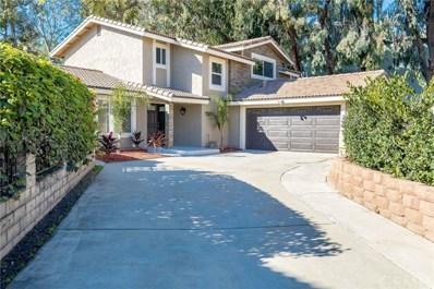 1928 Peninsula Verde Drive, Rancho Palos Verdes, CA 90275 - MLS#: SB20001269