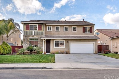 26352 Clydesdale Lane, Moreno Valley, CA 92555 - MLS#: SB20002313