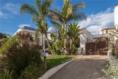 715 Opal Street, Redondo Beach, CA 90277 - MLS#: SB20002805