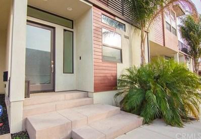 1808 Perkins Lane, Redondo Beach, CA 90278 - MLS#: SB20003243