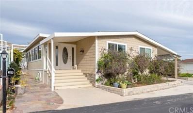2275 W 25th UNIT 194, San Pedro, CA 90732 - MLS#: SB20003443