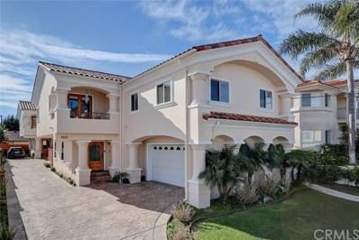 1916 Perry Avenue UNIT A, Redondo Beach, CA 90278 - MLS#: SB20003774