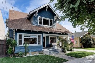 270 Molino Avenue, Long Beach, CA 90803 - MLS#: SB20003813