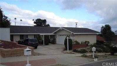 5129 Elkmont Drive, Rancho Palos Verdes, CA 90275 - MLS#: SB20004264