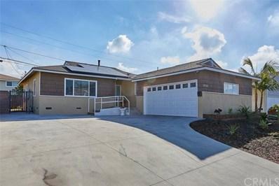 23122 Meyler Avenue, Torrance, CA 90502 - MLS#: SB20005031