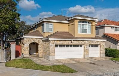 6721 Solano Drive, Buena Park, CA 90620 - MLS#: SB20006783