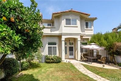 215 N IRENA AVE UNIT B, Redondo Beach, CA 90277 - MLS#: SB20006811