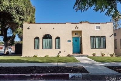 3904 Coolidge Avenue, Los Angeles, CA 90066 - MLS#: SB20008091