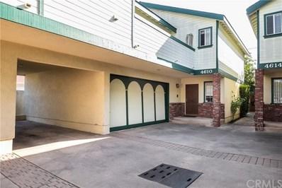 4610 W 167th Street, Lawndale, CA 90260 - MLS#: SB20008280