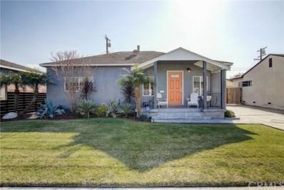 5034 W 125th Street, Hawthorne, CA 90250 - MLS#: SB20009230