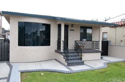 1184 W 24th Street, San Pedro, CA 90731 - MLS#: SB20009267
