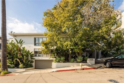 1145 Larrabee Street UNIT 20, West Hollywood, CA 90069 - MLS#: SB20009435