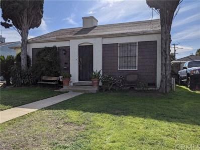 6016 Harding Avenue, South Gate, CA 90280 - MLS#: SB20010755