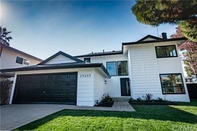 23203 Los Codona Avenue, Torrance, CA 90505 - MLS#: SB20010837