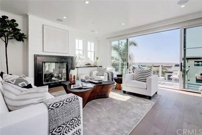 3516 Manhattan Avenue, Manhattan Beach, CA 90266 - MLS#: SB20011197
