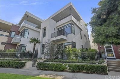 12678 Millennium, Playa Vista, CA 90094 - MLS#: SB20011265