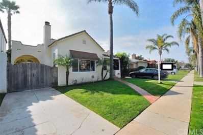 9036 Gibson Street, Los Angeles, CA 90034 - MLS#: SB20011486