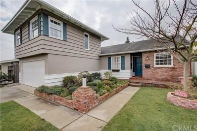 5020 Laurette Street, Torrance, CA 90503 - MLS#: SB20011927