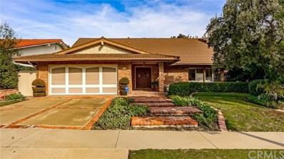 4959 Blackhorse Road, Rancho Palos Verdes, CA 90275 - MLS#: SB20013127