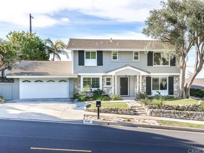 6616 Eddinghill Drive, Rancho Palos Verdes, CA 90275 - MLS#: SB20013361