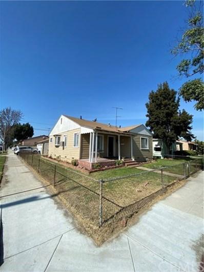 5501 Lemon Avenue, Long Beach, CA 90805 - MLS#: SB20014251