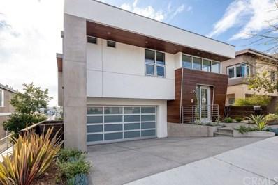 1276 9th Street, Hermosa Beach, CA 90254 - MLS#: SB20015596