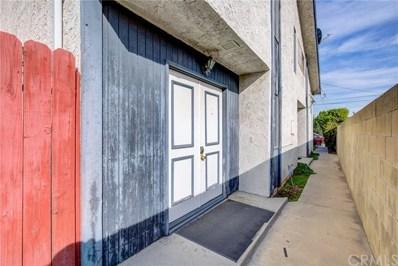 13715 Cerise Avenue UNIT 2, Hawthorne, CA 90250 - MLS#: SB20017477