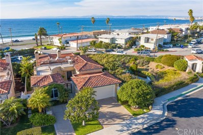 409 Paseo De La Concha, Redondo Beach, CA 90277 - MLS#: SB20018768