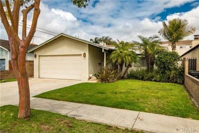 4007 W 149th Street, Lawndale, CA 90260 - MLS#: SB20019162