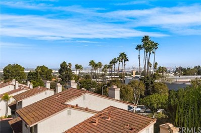 1837 Caddington Drive UNIT 61, Rancho Palos Verdes, CA 90275 - MLS#: SB20019825