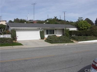 481 W El Repetto Drive, Monterey Park, CA 91754 - MLS#: SB20020944