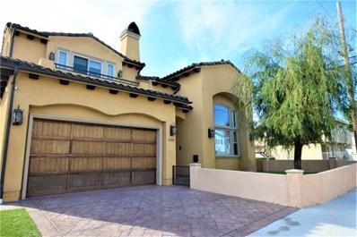 2200 Nelson Avenue, Redondo Beach, CA 90278 - MLS#: SB20021051