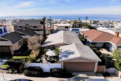 1965 Manhattan Avenue, Hermosa Beach, CA 90254 - MLS#: SB20021506
