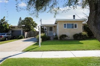 1712 247th Place, Lomita, CA 90717 - MLS#: SB20022291