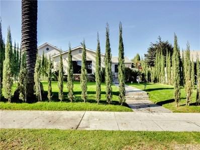 1015 Arlington Avenue, Torrance, CA 90501 - MLS#: SB20022625