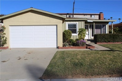 22324 Ladeene Avenue, Torrance, CA 90505 - MLS#: SB20022958