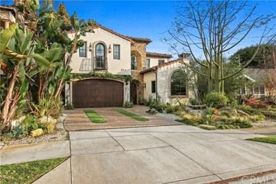 814 S Juanita Avenue, Redondo Beach, CA 90277 - MLS#: SB20023110