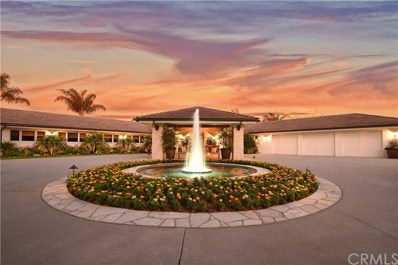 45 Eastfield Drive, Rolling Hills, CA 90274 - MLS#: SB20025378
