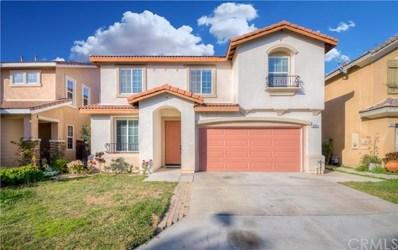 9401 Meridian Lane, Garden Grove, CA 92841 - MLS#: SB20025833