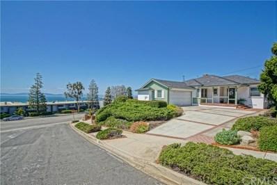 645 Via Los Miradores, Redondo Beach, CA 90277 - MLS#: SB20026992