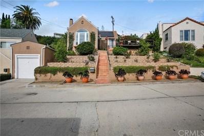 2551 Hyler Avenue, Los Angeles, CA 90041 - MLS#: SB20027897