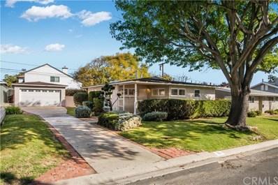 135 Calle De Andalucia, Redondo Beach, CA 90277 - MLS#: SB20029536
