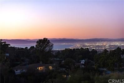 16 Bowie Road, Rolling Hills, CA 90274 - MLS#: SB20029673