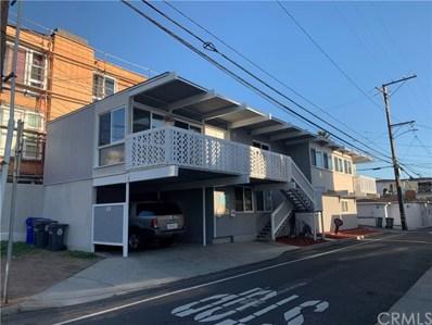 3316 N Vista Drive, Manhattan Beach, CA 90266 - MLS#: SB20030531