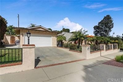 27127 Shorewood Road, Rancho Palos Verdes, CA 90275 - MLS#: SB20030662