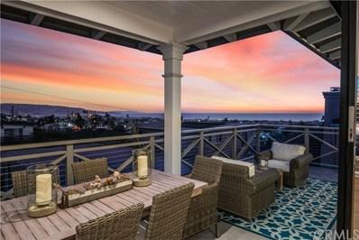 942 15th Street, Hermosa Beach, CA 90254 - MLS#: SB20030715