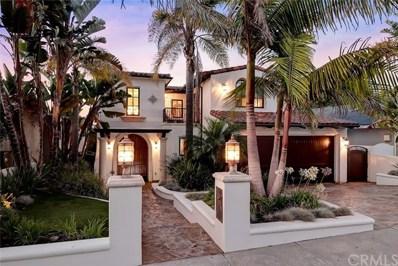 1247 6th Street, Manhattan Beach, CA 90266 - MLS#: SB20031079