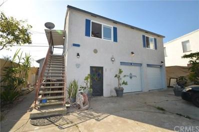 1820 W 151st Street, Compton, CA 90220 - MLS#: SB20031241